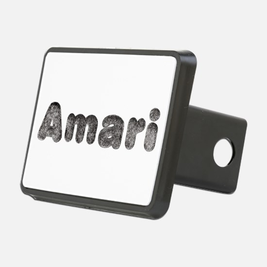 Amari Wolf Hitch Cover