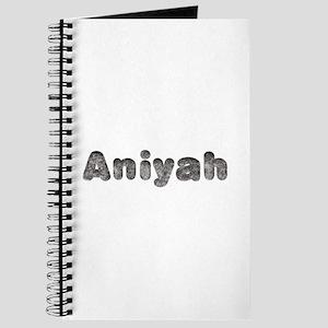 Aniyah Wolf Journal