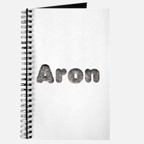 Aron Wolf Journal