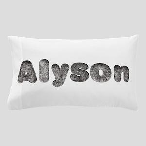 Alyson Wolf Pillow Case