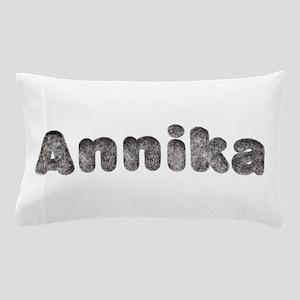 Annika Wolf Pillow Case