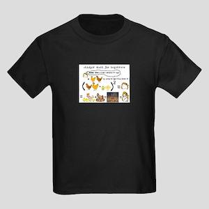 Chicken Math T-Shirt