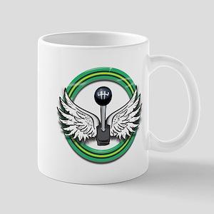 FlyingShift Mugs