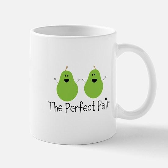 The Perfect Pair Mugs