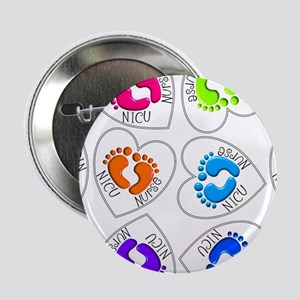 "NICU Nurse 2.25"" Button"