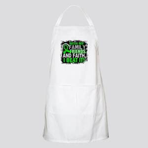 NH Lymphoma Survivor FamilyFriendsFaith Apron