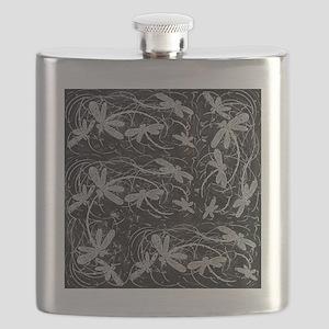 Dragonfly Night Flit Flask