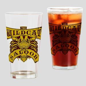 wildcatsaloon Drinking Glass