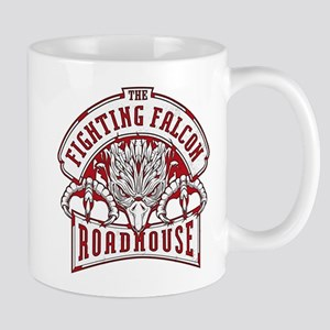 fightingfalconroadhouse Mugs