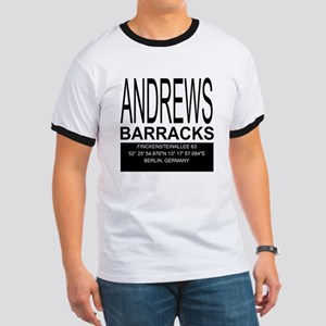 Andrews Barracks T-Shirt