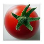 Cherry Tomato Art Tile