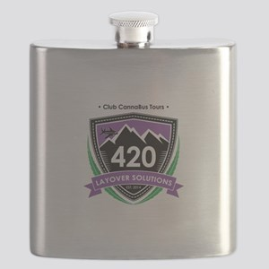 420 Layover Solutions Flask
