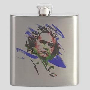 Beethoven Flask