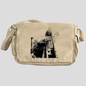 Bach Messenger Bag