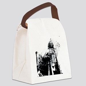 Bach Canvas Lunch Bag