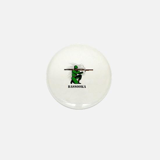 Bassooka Mini Button
