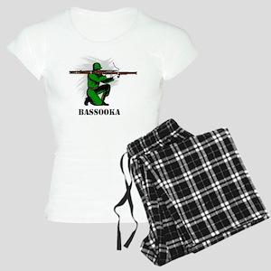 Bassooka Women's Light Pajamas