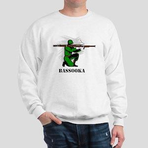 Bassooka Sweatshirt