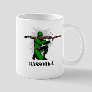 Bassooka Mug