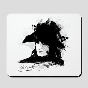 Napoleon Mousepad