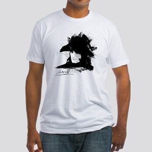 Napoleon Fitted T-Shirt