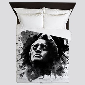 Chopin Queen Duvet