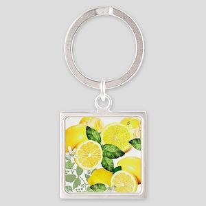 Acid Lemon from Calabria Keychains