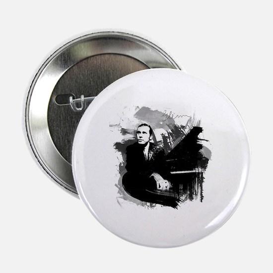 """Glenn Gould 2.25"""" Button"""