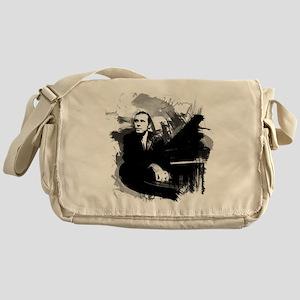 Glenn Gould Messenger Bag
