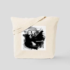 Glenn Gould Tote Bag