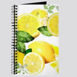 Acid Lemon from Calabria Journal