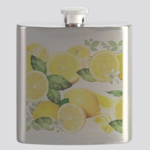 Acid Lemon from Calabria Flask