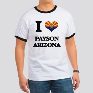 I love Payson Arizona T-Shirt