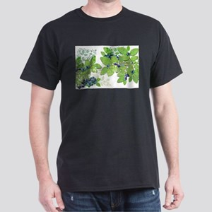 Blueberries from Nova Scotia T-Shirt