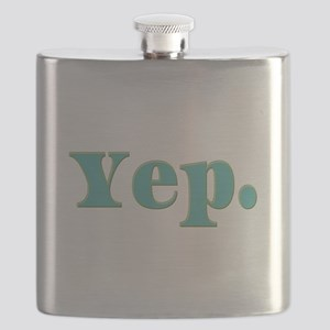 Yep Flask