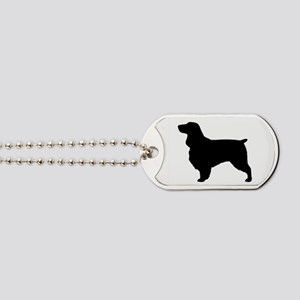 Field Spaniel Dog Tags