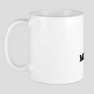 I love Mountain Home Arkansas Mug