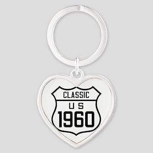 Classic US 1960 Keychains