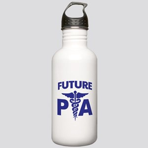 Future P.A. Stainless Water Bottle 1.0L