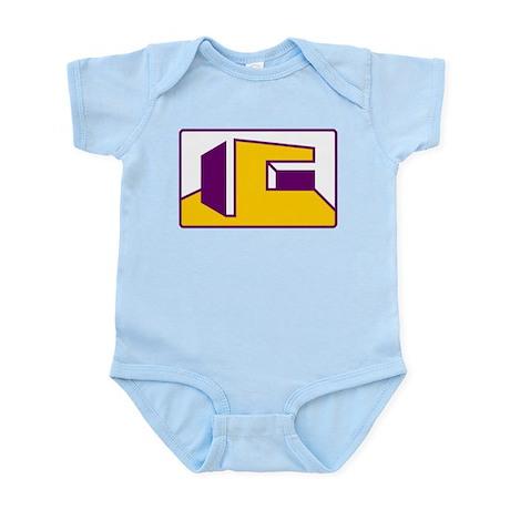 Logo Infant Creeper