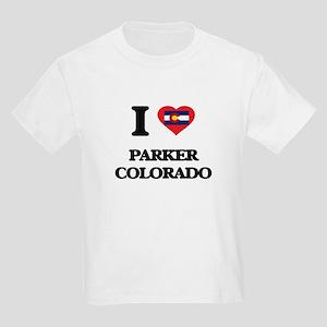 I love Parker Colorado T-Shirt