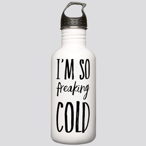 freakingcold Stainless Water Bottle 1.0L