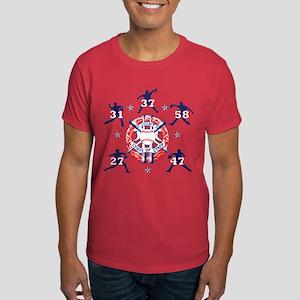 Joint Chiefs Of Staff - Baseball T-Shirt