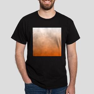 ombre Orange tangerine T-Shirt