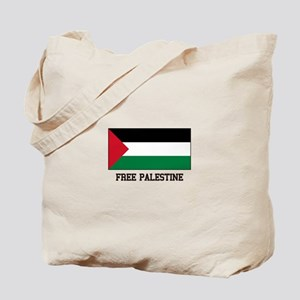 Palestine Princess Tote Bag