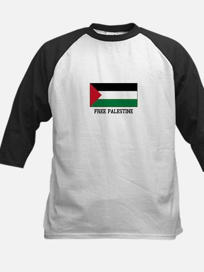 Palestine Princess Baseball Jersey