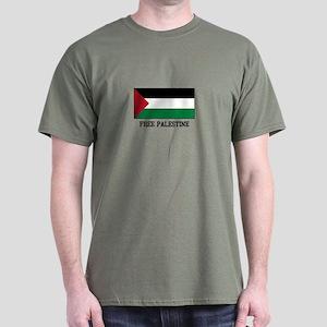 Palestine Princess T-Shirt