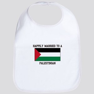 Happily Married to a Palestine Bib