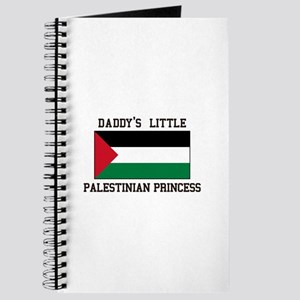 Palestine Princess Journal