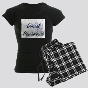 Clinical Psychologist Artisti Pajamas